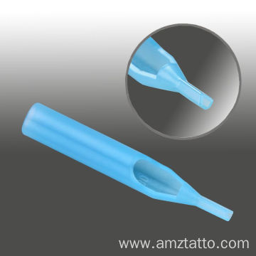Blue Disposible Tattoo needle Tip