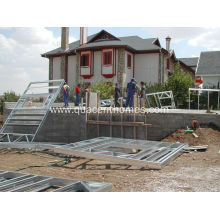 Customized Design Steel Structure Prefabricated Building