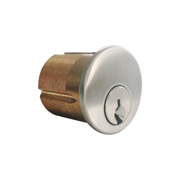 American Standard Mortised Round Door Lock Cylinder