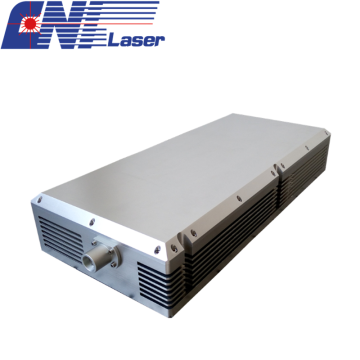 Mode-locked & Picosecond Laser Series