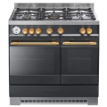 Ovens with Gas Hob Tecnogas