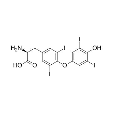 51-48-9,L-Thyroxine,Free Acid,Assay 98%