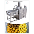 Industrial popcorn popper best from best factory