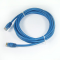 Assembled Cat6 Network Ethernet Patch Cable