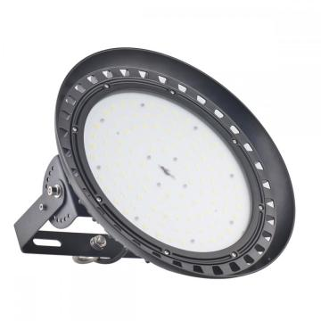 100W DOB Led UFO highbay Промышленный свет