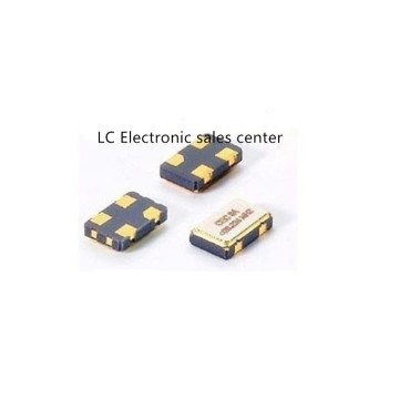 10pcs Active Patch Crystal 5032 OSC 5*3.2 4MHZ Oscillator Resonator