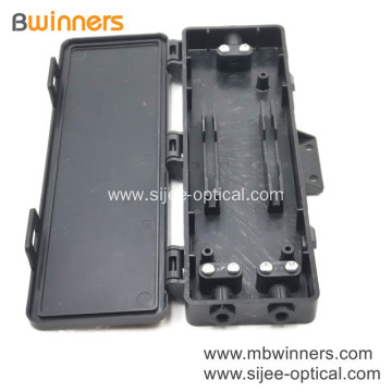 2 Core Ftth Splice Fiber Optical Terminal Box