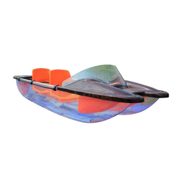 Innovex Canada Plastic Kayak For Two Person