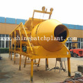 20 Quality Mobile Concrete Batch Plant