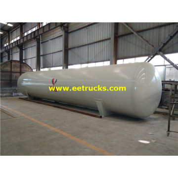 60cbm LPG Gas Storage Tanks