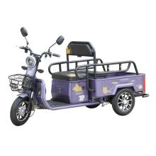 Small Leisure Electric Tricycle 3-Wheel Vehicle