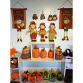 Harvest Festival Gifts-Country Scarecrow