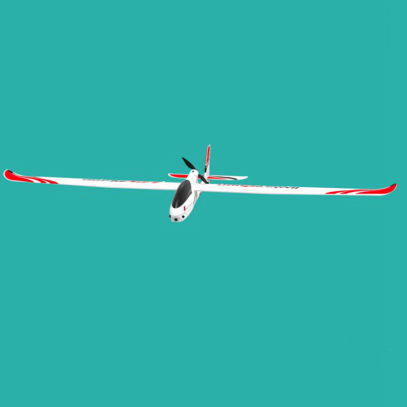 Volantex Ranger 2000 V757-8 2000mm Wingspan EPO FPV Aircraft Remote Control RC Airplane KIT Toys