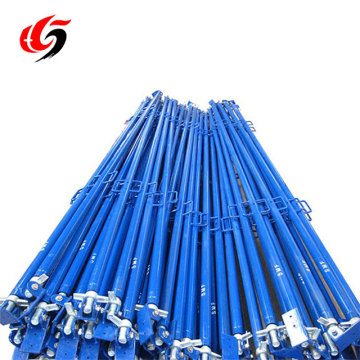 steel scaffolding adjustable prop