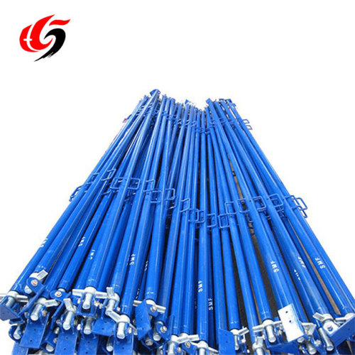 Heavy Duty Adjustable Steel Prop Scaffolding for Supporting