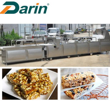CE Approved Muesli Bar Cutting Machine