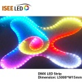 Music Activated Dmx Rgb Led Strip