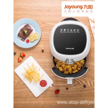 Temperature Control Electric Healthy Oil Free Air Fryer