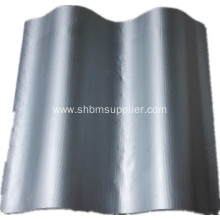 Heat Insulation Sound Insulation Mgo Roofing Sheet