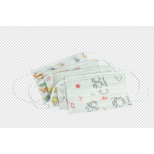 50 PCS Kids Disposable Face Mask