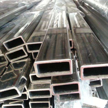 PIPE SQUARE SS201 15X30 X 6000MM #0.8MM