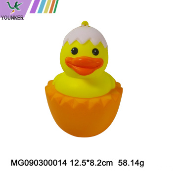 Animal Squishy Decoration Gift PU Foam Yellow Duck