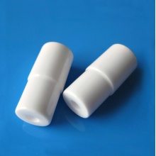 Industrial Alumina Ceramic End Cap for UV Lamp