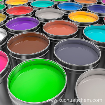 PU Resins For Printing Ink