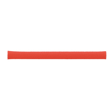 Yellow Red Cross Electrical Cable Sleeve