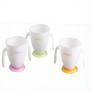 Infant Training &Drinking Cup With Handle BPA Free