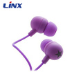wholesale price sport wired earphone