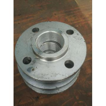 High Quality ANSI Threaded Flange