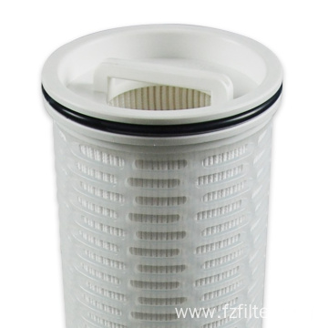 Cartridge Type Filter Bags
