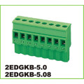 5.08mm Pitch Pluggable Terminal Blocks for PCB Connection