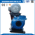 75ZJR Hypalon Rubber Horizontal Mining Pump