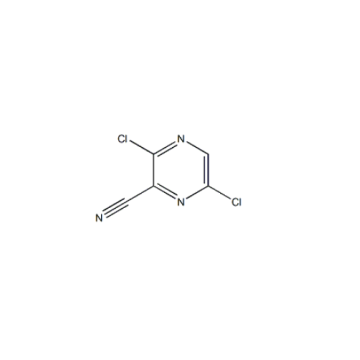 3,6-Dichloropyrazine-2-Carboinitrile For Making Anti Virus Drug Favipiravir