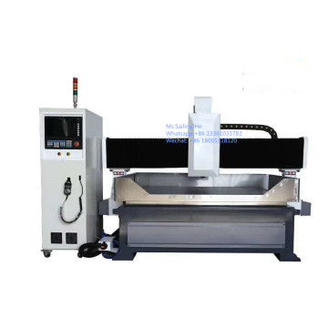 CNC Glas Multi Function Processing Center Machine