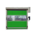 PVC High Speed ​​Door