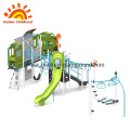 Kids Outdoor Play Sets with Slide