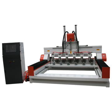 3D Wood CNC Machine for Sale