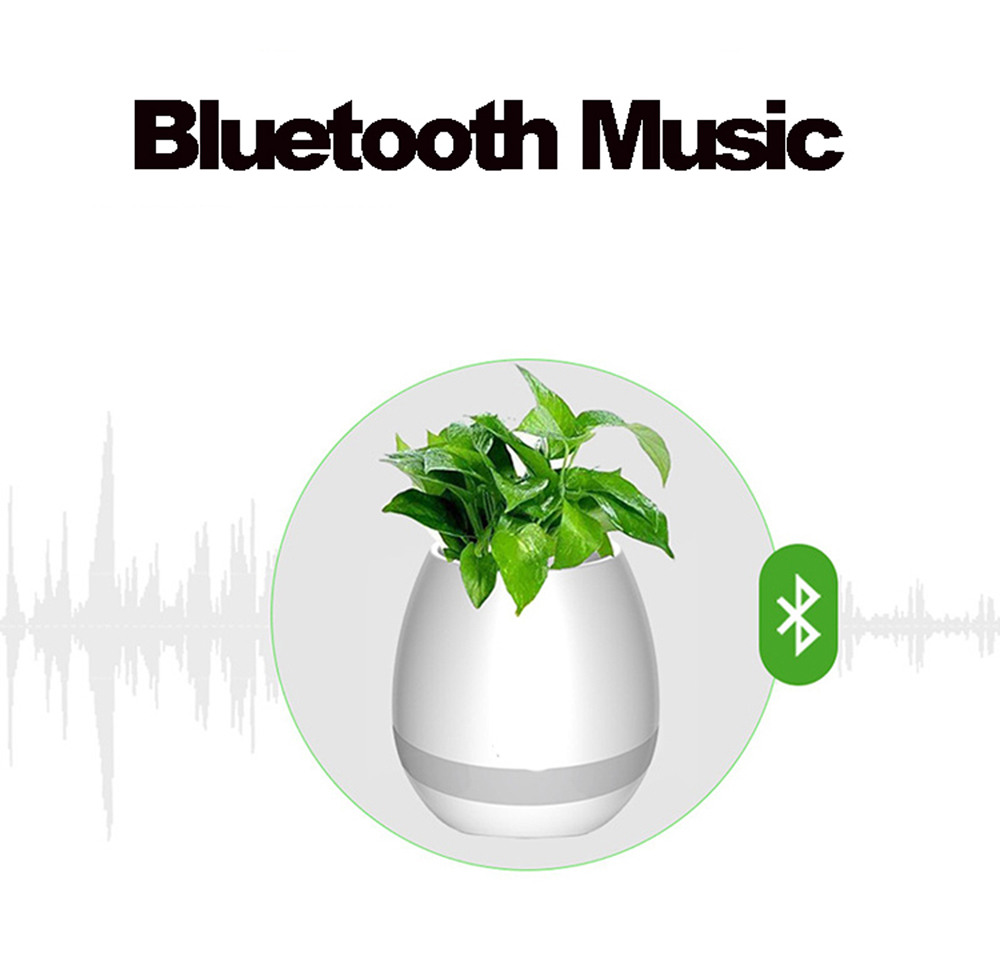 2017-Newest-K3-Intelligent-LED-Bluetooth-Speaker-Smart-Music-Flower-Pot-Touch-for-Home-Office-Party