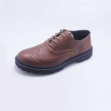 Men's Custom Fashion Leather Shoes
