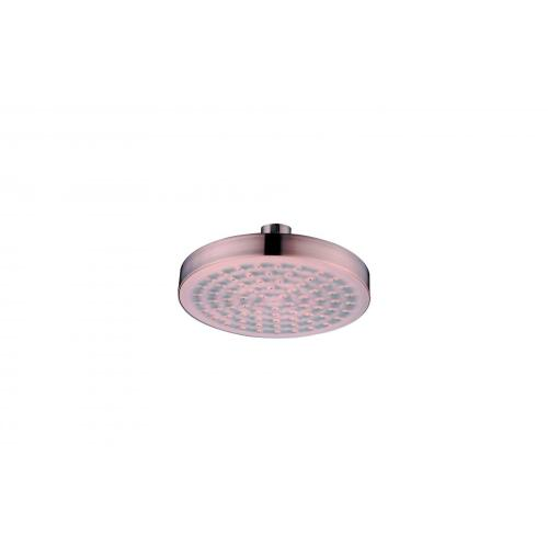 Multicolor Top Spray Bathroom Rainfall Showerhead