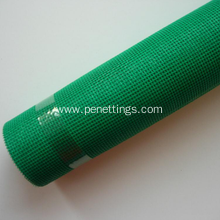 Fiber Glass Roll-up Fly Screen For Window