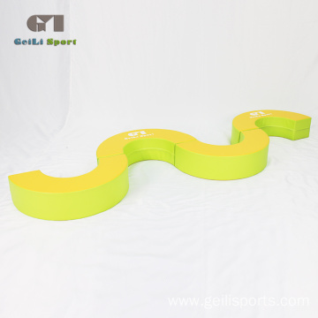 Factory Supply Indoor Kds Soft Play Area Toys
