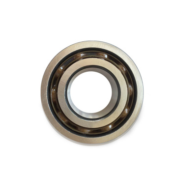 Angular contact ball bearing 7201C P4 P2