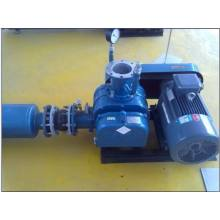 High Pressure Vacuum Roots Vacuum Blower