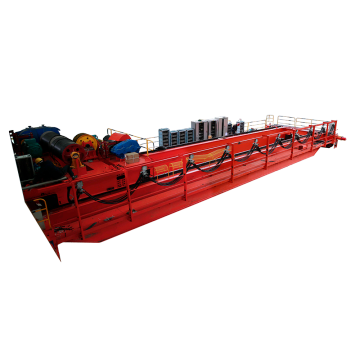 Explosion-Proof 16t Double Girder Overhead Crane