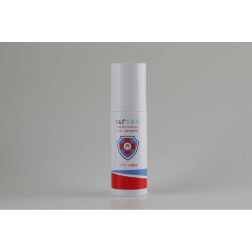 Antiseptic Foam Liquid Disinfectant