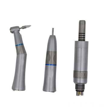 Dental Low Speed Handpiece Set with Air Motor